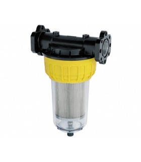 FILTRO IMPUREZAS CLEAN CAPTOR WATER 30 MICRAS