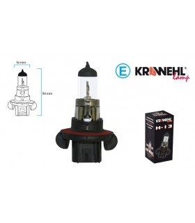LAMPARA H13 12V60/55W