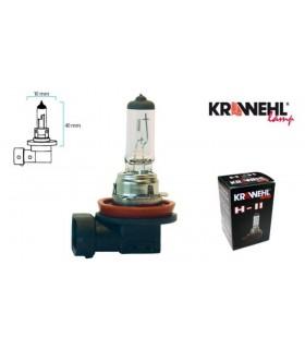 LAMPARA H11 12V55W