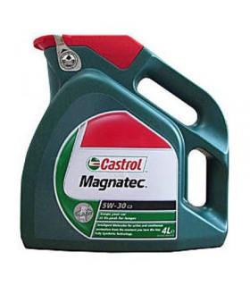 CASTROL 5W30 MAGNATEC 4L C3