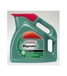 CASTROL 5W40 MAGNATEC 4L C3