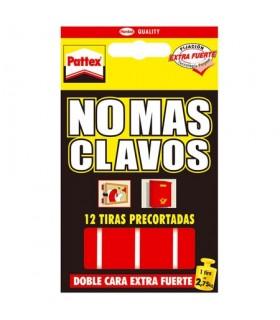 TIRAS NO MAS CLAVOS 3KG