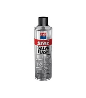 ACABADO GALVANIZADO BRILLO GALVA FLASH 650ML