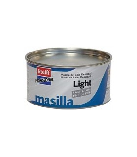 MASILLA LIGHT PARA ACABADOS 750ML