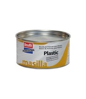 MASILLA PARA PLASTICOS 1,2KG