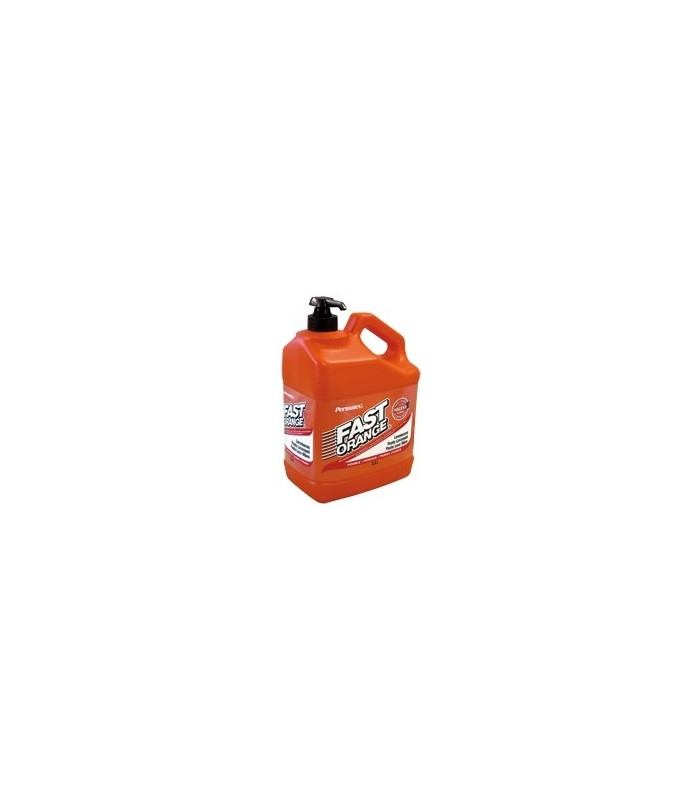 PASTA LAVAMANOS FAST ORANGE 3,8L