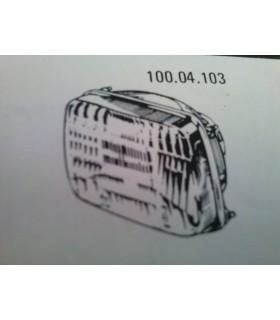 FARO CRUCE-CARRETERA SEAT 133 FORES