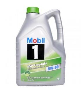 MOBIL 5W30 MOBIL 1 ESP FORMULA 5L
