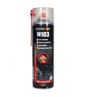 GRASA SPRAY Mos2 STEC 400ML