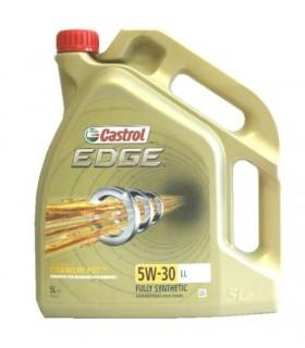 CASTROL 5W30 EDGE FST 5L