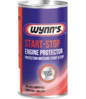 ADITIVO ACEITE MOTOR START-STOP WYNN'S 325ML