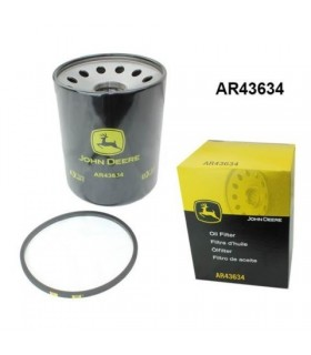 FILTRO COMBUSTIBLE AR86745