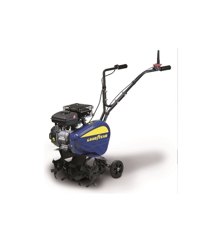 MOTOAZADA 7HP 1VEL 600MM GROWAY