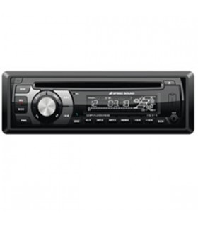 RADIO CD / MP3 / USB / SD