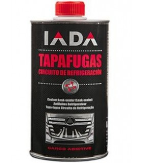 TAPAFUGAS RADIADOR INDUSTRIAL 1L IADA