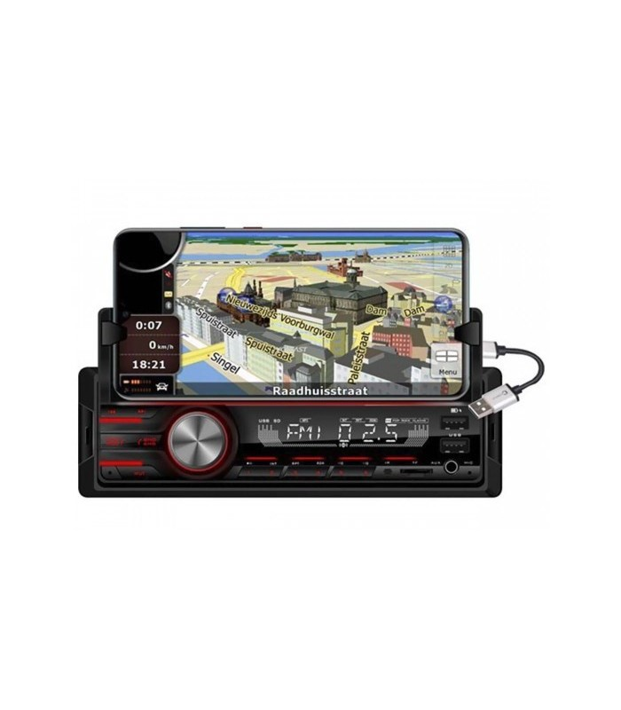 RADIO MP3/USB/SD SPEED SOUND