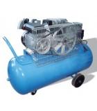 ✔️ Compresores profesionales de aire a presión