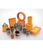 ✔️ Filtros para motores de vehículos y maquinaria
