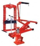 ✔️ Herramienta hidráulica para profesionales y talleres
