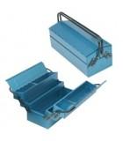 ✔️ Cajas de herramienta metálicas profesionales