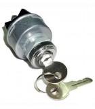 ✔️ Llaves de contacto para vehículos y maquinaria industrial