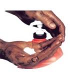 ✔️ Pasta lava manos para talleres mecánicos y centros de trabajo
