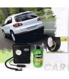 ✔️ Reparapinchazos para vehículos y maquinaria