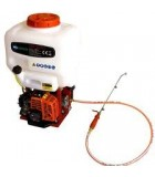 ✔️ Pulverizadores para sistemas de fumigación