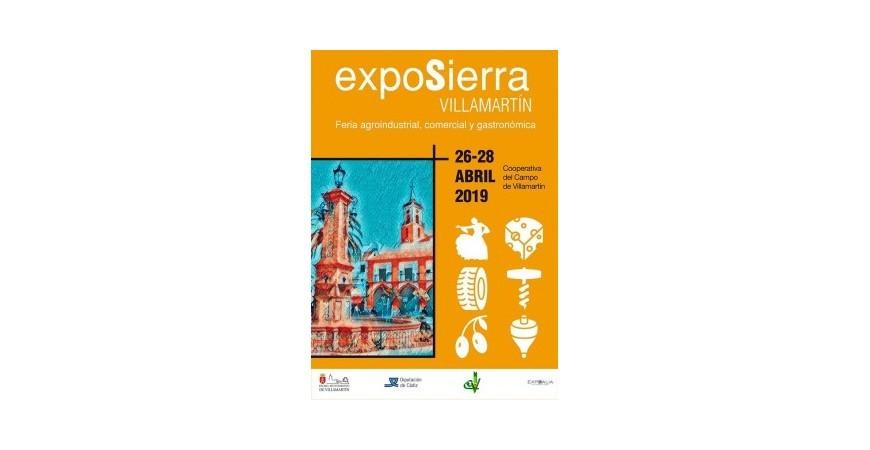 EXPOSIERRA 2019
