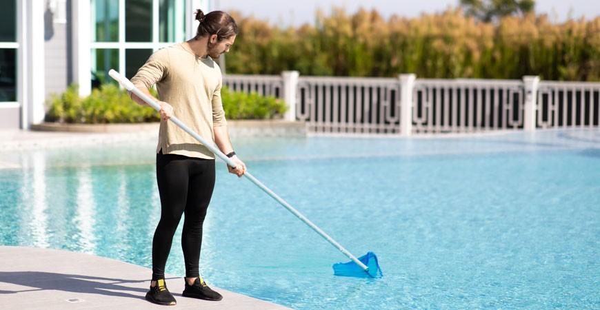Siete consejos para preparar la piscina de cara al verano