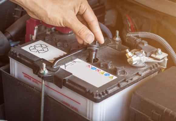 Elige las mejores baterías para tu coche
