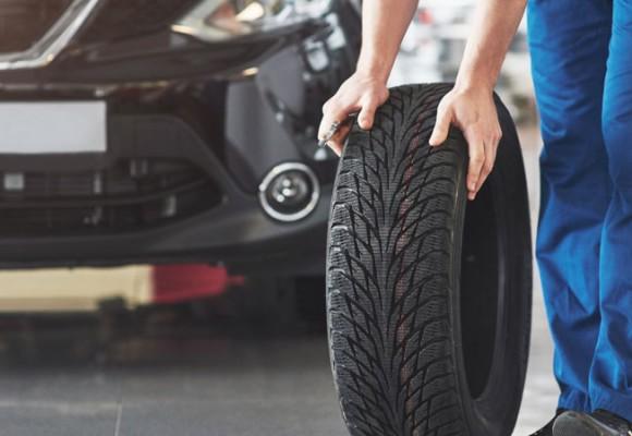 ¿Cuándo es aconsejable cambiar los neumáticos y por qué?